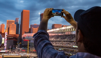© Brace Hemmelgarn/Minnesota Twins 2014. All Rights Reserved.